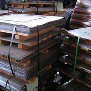 Metal Scrap sheets Available in quantity in patna