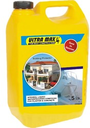 ULTRAMAX  water proofing admixture 9835713328