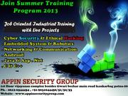 4-6 weeks Industrial Training on Android in Appin Patna Kankarbagh