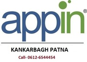Summer Training on NETWORKING In Patna Appin kankarbagh