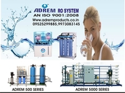 RO PLANT,  IRON REMOVAL PLANT MANUFACTURER ADREM RO SYSTEM IN JAMUI