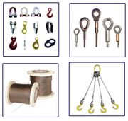 PWA Distributor of Lifting equipments and sling set.