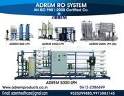 PACKAGED DRINKING WATER PLANT MANUFACTURER IN BIHAR