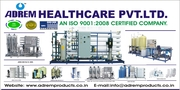WATER TREATMENT PLANT MANUFACTURERS IN BIHAR ADREM RO SYSTEM