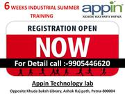summer training in patna appin ashokrajpath