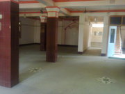 2000 SQ. FT. SINGLE FLOOR COMM IAL SPACE MUZAFFARPUR BIHAR AVAILABLE