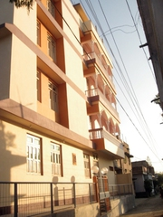 MUZAFFARPUR BIHAR COMMERCIAL PROP TY 6000 SQ. FT S SAME BUILDI