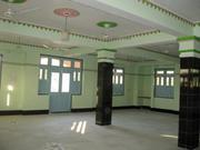 2000 SQ. FT. SINGLE FLOOR COMMERCIAL SPACE MUZAF HAR AVAILABLE