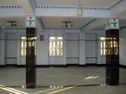 MUZAFFARPUR BIHAR COMMERCIAL PROPERTY 6000 SQ.  FLOORS SAME BUILDI