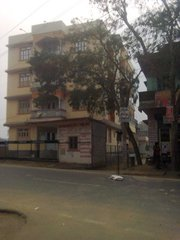 MUZAFFARPUR BIHAR COMMER  PROPERTY 6000 SQ. FT 3 FLOORS SAME BUILDI