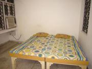 NO BROKERAGE - FURNISHED APARTMENT - BORING ROAD - WITH A/C 1BHK PATNA