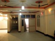 road facing VOFFICE SPACE FOR LEASE - BIHAR - MUZAFFARPUR - 1100 SQ. F