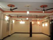 COMMERCIAL SPACE AVAILABLE MUZAFFARPU HAR 2000 SQ FT