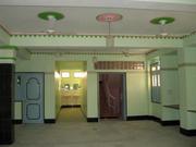 commercial space in muzaffarpur 2000sqft molighat