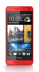 HTC One  (Silver-66951)