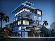 Muzaffarpur3d rendering services 104