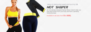 Hot Shapers Neotex to get slim and hot look