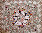 Exclusive Mithila Art and Painting Gifts Store