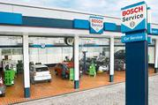 Bosch Authorised | Sisodiya services  Center