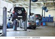 Bosch Sisodiya auto-mobile  service  Center In Patna