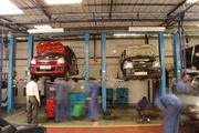 Auto-mobile  Bosch Sisodiya service  Center In Patna