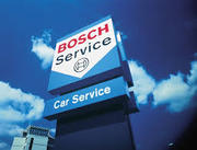 Authorised  Bosch  SISODIYA Service Center in patna