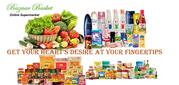 Bazaar Bucket : Online Supermarket