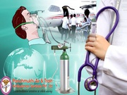 Get Low Fare Air Ambulance in Chennai with Bed to Bed Service