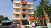 4000 sq ft COMMERCIAL SPACE AVAILABLE MUZAFFARPUR BIHAR f d