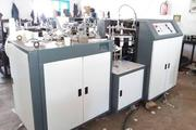 Paper cup Forming Machine - SAS Paper Cup Machine