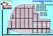 Plot for sell in Hajipur,  Lalganj & Vaishali  Bihar