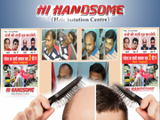 Hair Weaving in Patna | Hair Wig in Patna | Hair Bonding in Patna