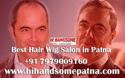 Hair Wigs in Patna | Hair Wig Salon in Patna | Hair Wig For Man