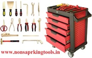 Non- Sparking-Tools Suppliers & Exporters
