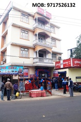 2100 sq ft COMMERCIAL SPACE AVAILABLE MUZAFFARPUR BIHAR gf