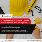 Best Engineering College and Direct Consultant in Bangalore and Pune