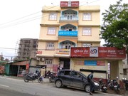 WAREHOUSE + OFFICE SPACE AVAILABLE IN MUZAFFARPUR By t