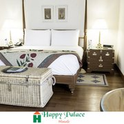 Book Best Hotels in Gaya | Happy Palace Hotels