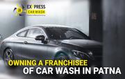 Best Destination of Car Wash in Patna