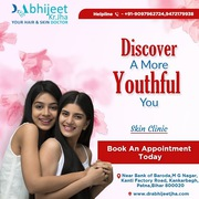 Best Hair Loss Treatment  Doctor in Patna