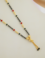 Buy Short Mangalsutra Designs Online at the Best Price