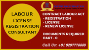 Labour License consultants in Patna |9297778889| Labour License in Pat