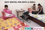 Hostels Available for Boys and Girls in Patna Bihar