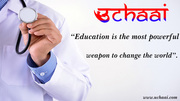 Medical scholarship of Bihar