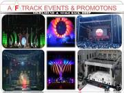 A F TRACK EVENT MANAGEMENT COMPANY 09827180012